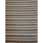 Yorkshire Fabric Shop 3.8metres de Beige crème Nuances Couleurs Motif rayures doux au toucher en tissu chenille Tissu d'ameublement Coussins Tissus Code 380 de la marque Yorkshire Fabric Shop image 4 produit