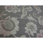 Yorkshire Fabric Shop Doux chenille Motif floral Marron Code de couleur crème Tissu d'ameublement–853 de la marque Yorkshire Fabric Shop image 4 produit