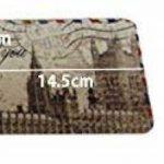 Zamac Lot de 30onglet de note signets pour livres Memo étiquette papeterie livre Marque-page Cadeau Accessoires de la marque ZAMAC image 3 produit