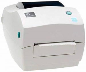 Zebra - GC420t - imprimante d'etiquette de la marque Zebra image 0 produit